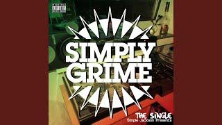 Simply Grime (Instrumental)