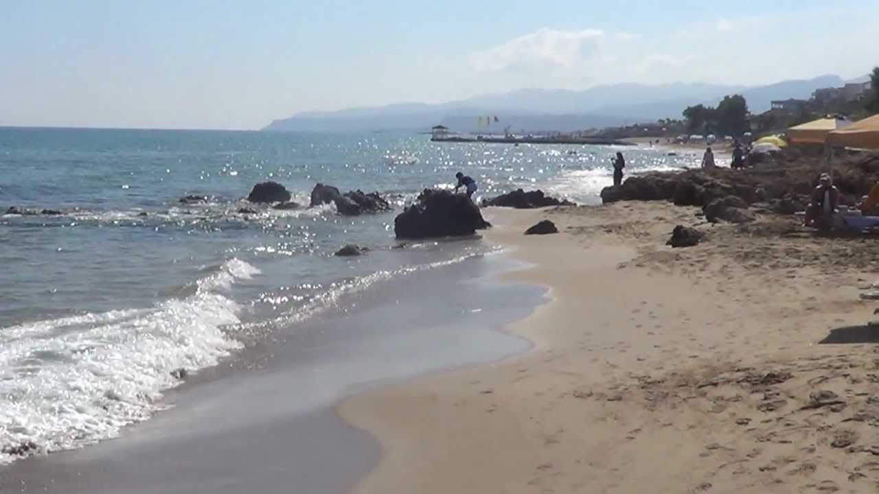 Ariadne Beach Hotel Kreta Stalis