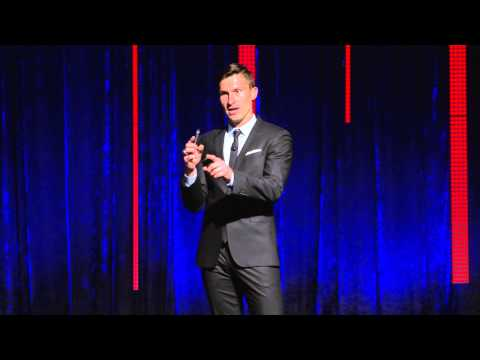 Global Retailing Conference 2015 -  Healey Cypher, Head of Retail Innovation, Ebay
