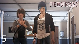 Life Is Strange - Episode 4 (Part 5) - The Dormitory