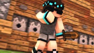 Minecraft - MAPA DE REFIL / TEXTURAS / MLG (LIBERADO)