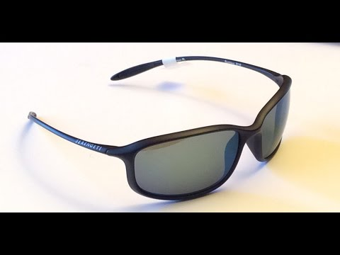 Serengeti Sestriere Sunglasses Review