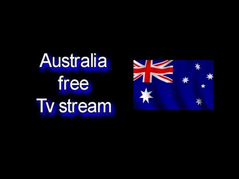 Where To Watch Australia Channels Live Tv Streaming