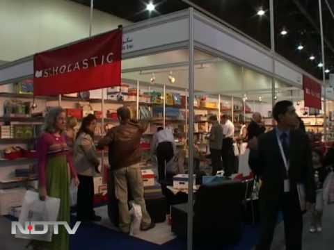 Abu Dhabi International Book Fair