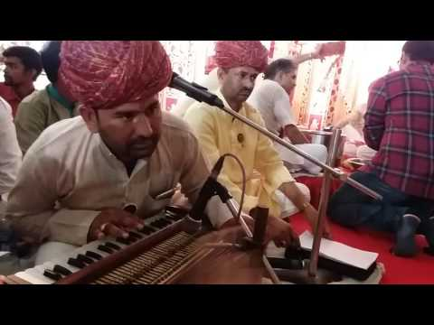 SRI KARNI MATA BHAKT-GAN KOLKATA.15 August 2016 VISHAL SINGH KAVIYA