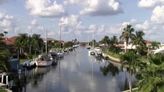 Punta Gorda TV...  A Boating Paradise