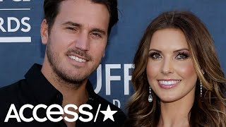 Audrina Patridge Gets Restraining Order After Accusing Ex-Husband Corey Bohan Of Domestic Violence
