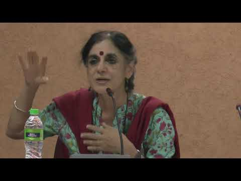Prof Anita Rampal on Education and Learning Outcome