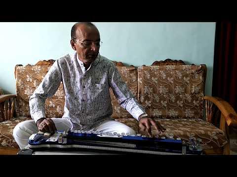 Dil Diyaan Gallan Cover On Banjo By (Ustad Yusuf Darbar)7977861516 / Arshad Darbar
