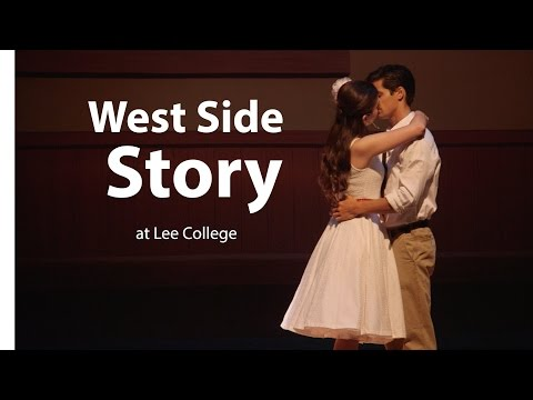 West Side Story at Lee College