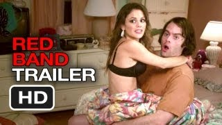 The To Do List Red Band Trailer #2 (2012) - Aubrey Plaza, Andy Samberg Movie HD