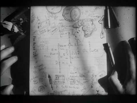 Dr. Strangelove / 'Peace on Earth' - U2