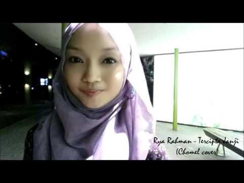 Rya Rahman - Tercipta Janji (Chomel Cover)