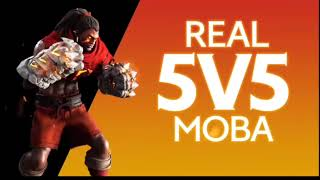 Top moba game in India | moba games like mobile legend | for India 🇮🇳❤️