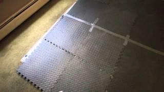 My Bboy Breakdance Surface Board Mat Thats in My Tutorials