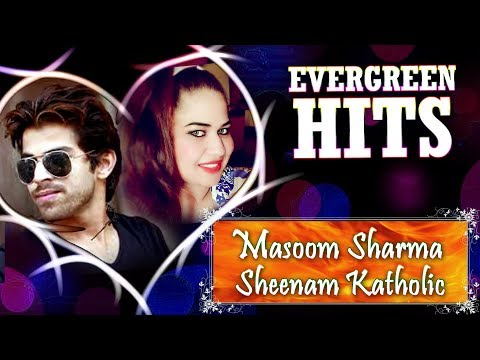 Masoom Sharma & Sheenam Katholic Hit Song || Superhit DJ Songs  || Mor Music