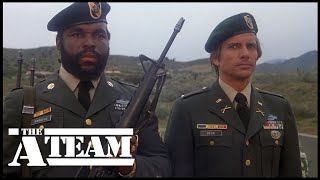 Download The A-Team Attend a Funeral | The A-Team
