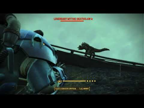 Fallout 4 Part 13: The March to Virgil
