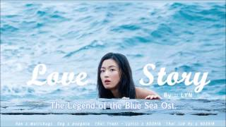 [Thai sub] LYN - Love Story (The Legend of the Blue Sea Ost.)