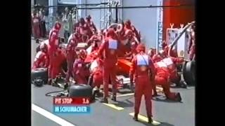 F1 2000 Best of 9.GP of France (German)