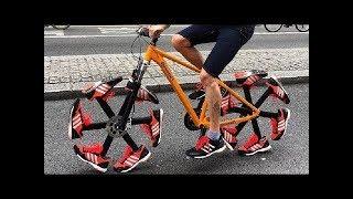 見ても信じられない狂った自転車 アイデア TOP 10