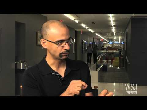 Author Junot Diaz on His New Story Collection