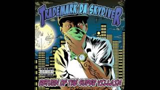 "Trademark Da Skydiver - ""I Grind"" (feat. Young Roddy) [Official Audio]"