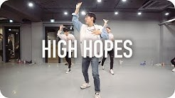 High Hopes - Panic! At The Disco / Koosung Jung Choreography