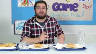 Cool Kids Table - Behind the Scenes with Bobby Moynihan