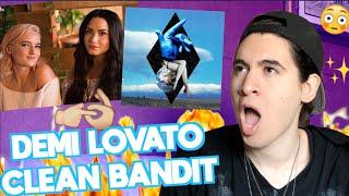 Baixar Clean Bandit - Solo ft. Demi Lovato | REACCIÓN