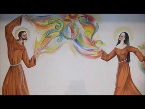 Por ti yo soy - Hermana Inés de Jesús