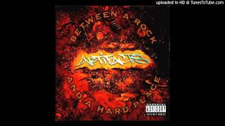 Wrong Side Of Da Tracks - Artifacts
