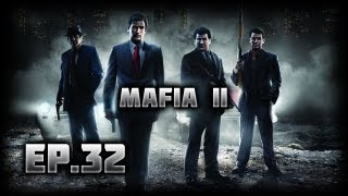 Let's Play Mafia II - Ep.32 - The End!