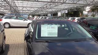 Цены на б/у автомобили в Германии.(Площадка в Ганновере., 2016-08-20T08:00:01.000Z)