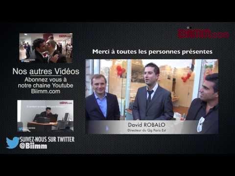 Inauguration Du QG Du 12eme Paris Soult