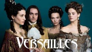 Версаль  /  Versailles 2016 Сериал Трейлер премьера фильма