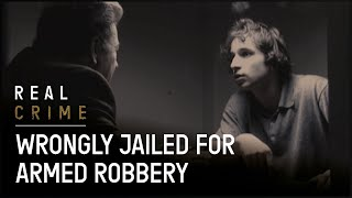 Download lagu Wrongly Jailed for Armed Robbery | Struggle for Justice | Real Crime