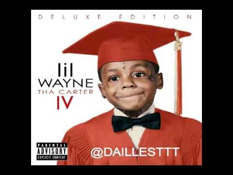 Lil Wayne  Blunt Blowin HQ