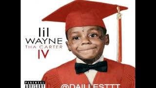 Lil Wayne - Blunt Blowin (HQ)