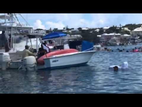 Bermuda non marine day