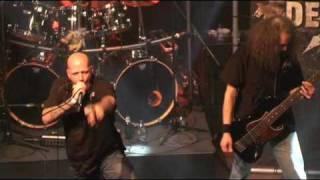 Devious - The Repentance - Atak Enschede 2009