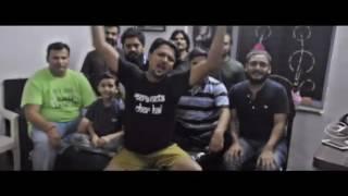 Most Viral Amdavadi Sonu Song on AMC by AmdavadiRocket. Sonu tane AMC par Bharoso Nai ke