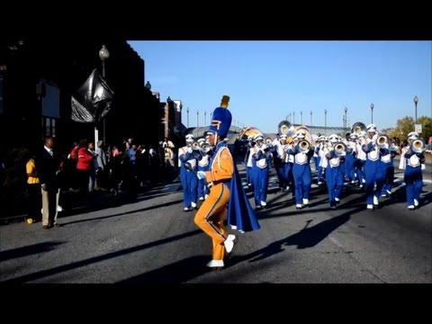 Fountain City Classic Parade Columbus, GA 2016 Part 1 of 3 ...