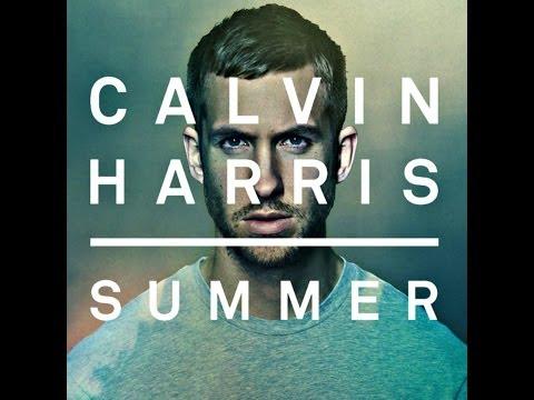 Calvin Harris- Summer (FL Studio Complete Remake + FLP & MP3)