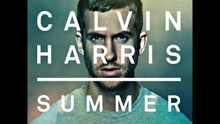 Calvin Harris- Summer (FL Studio Complete Remake + FLP & MP3)