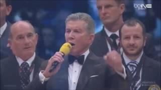 Обзор боя: Владимир Кличко - Тайсон Фьюри. Очень смешной обзор!