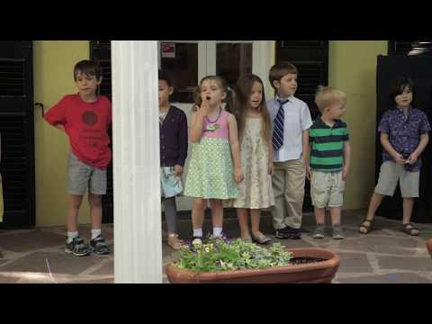 2017 Montessori Fountainhead School Graduation