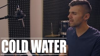 Major Lazer - Cold Water feat. Justin Bieber & MØ (Cover By Ben Woodward)
