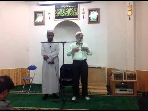 Minato Mosque,Nagoya Japan  Dr.Shoaib Sayyad from India 20-0