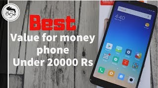 Mi Redmi Note 5 Pro Unboxing & Quick Review | Best phone under 20000 | Hindi